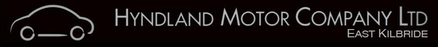 Hyndland Motor Company Logo